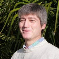 François Terrier : Professor, CEA INSTN