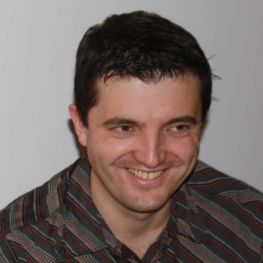 Nikolai Kosmatov : Researcher, CEA
