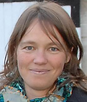 Sylvie Putot : Professor, Ecole Polytechnique