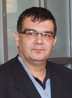 Yvan Bonnassieux : Professor