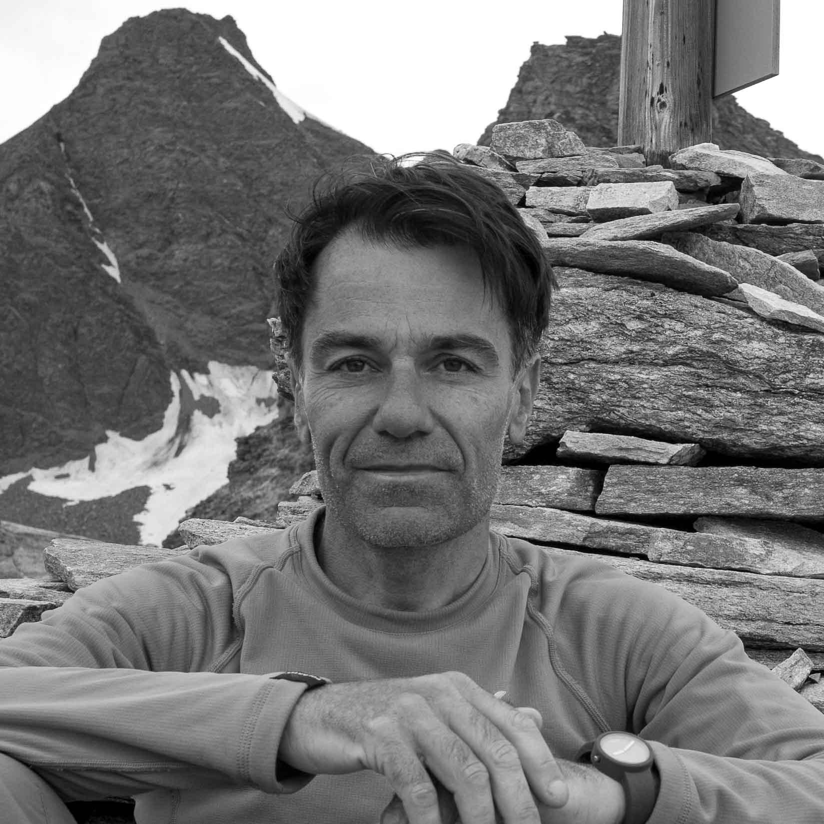 Marc Pouzet : Professor, ENS