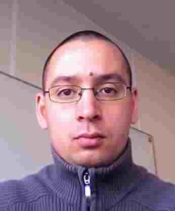 Alexandre Chapoutot : Assistant Professor, ENSTA ParisTech