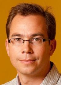 Erwan Le Pennec : Professor