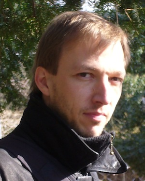 Frederic Magniez :